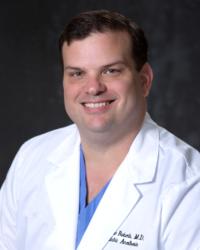 Matthew Roberts, M.D.