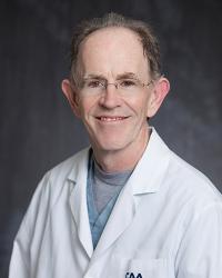 David Byers, M.D.
