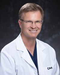 Andrew Grimes, M.D.