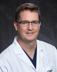 Mark Gunn, M.D.