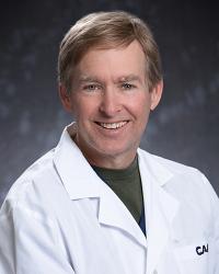David Harris, M.D.