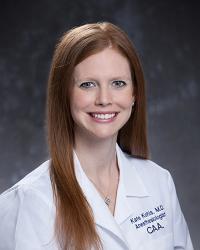 Katherine Kohls, M.D.