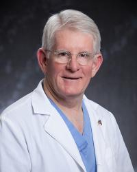 James McMichael, M.D.
