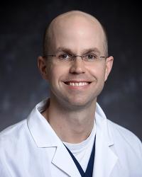 Kyle Mezger, M.D.