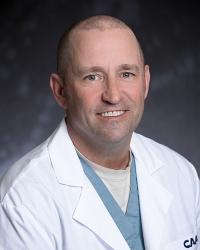 David Nelson, M.D.