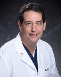 Paul Parker, M.D.