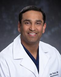 Jigish Patel, M.D.