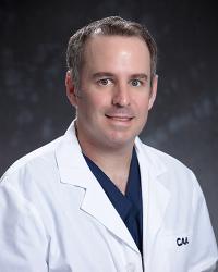 John Schlitt, M.D.