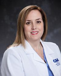 Beth Swanson, M.D.