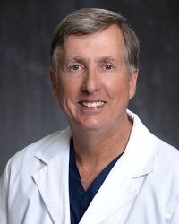 Stephen Wilson, M.D.