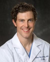 Eric Boudreau, MD