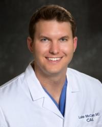 Luke McCage, MD