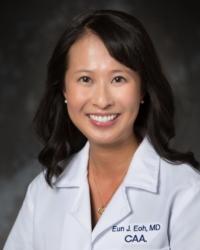 Eun Eoh, MD
